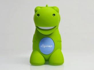 Un juguete conectado para contestar a los niños