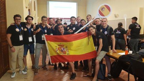 Equipo España