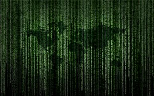 Mundo matrix