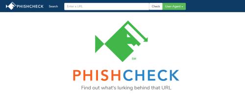 PhishCheck